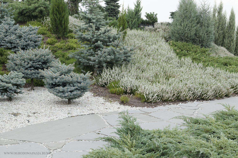 Ogród Zima w Goczałkowicach