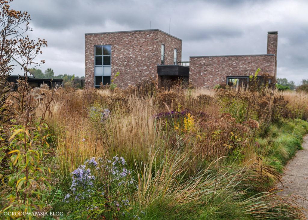 Piet Oudolf's garden