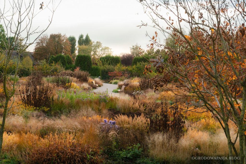 vlinderhof garden