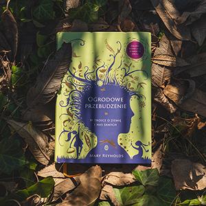 książka ogrodowe przebudzenie